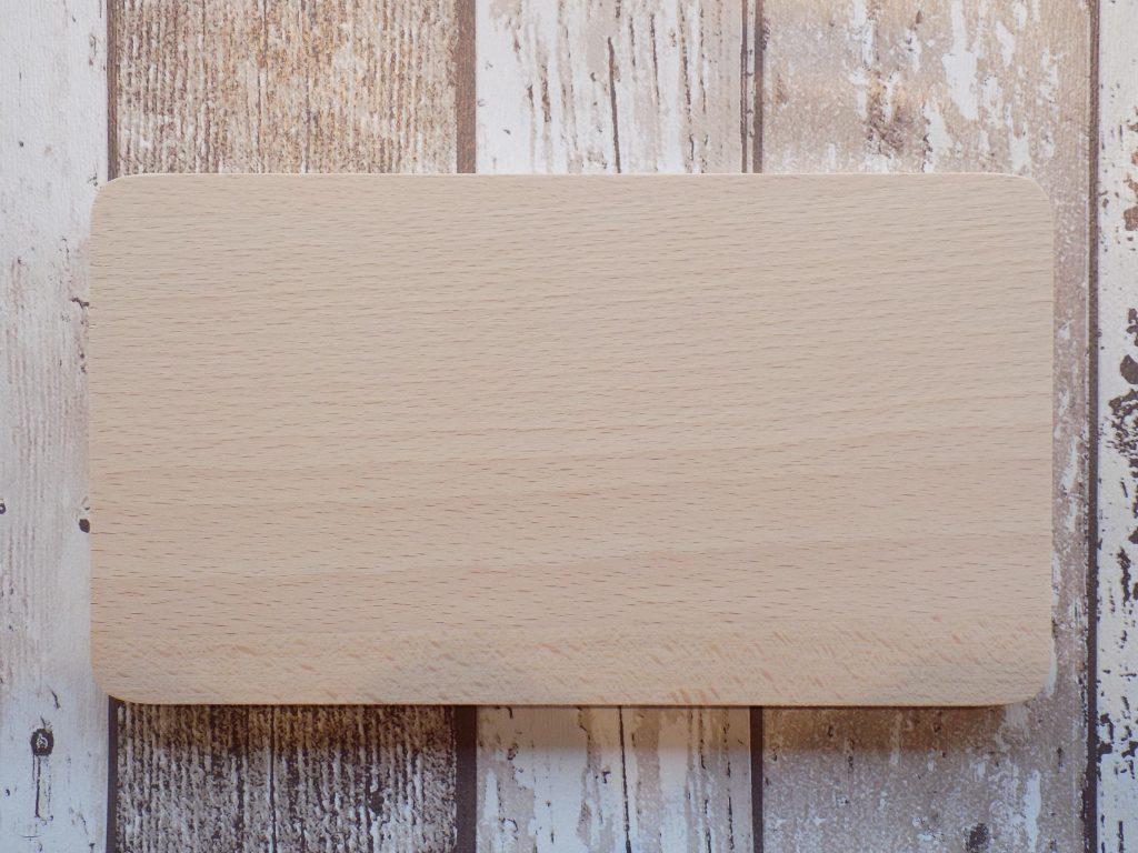 tryHout-broodplank-rechthoek-beuk